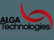 Alga Technologies Logo