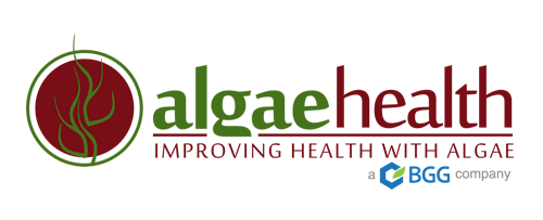 AlgaeHealth Logo