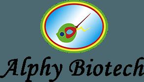 Alphy Biotech Logo